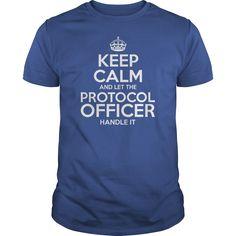 (Tshirt Choose) Awesome Tee For Protocol Officer [Tshirt Facebook] Hoodies Tee Shirts