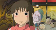 """El Viaje de Chihiro - """"Nada de lo que sucede se olvida jamás, aunque tú no puedas recordarlo"""""""