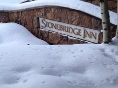 The Stone bridge Inn
