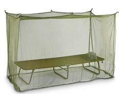 Long Lasting Insecticidal Nets