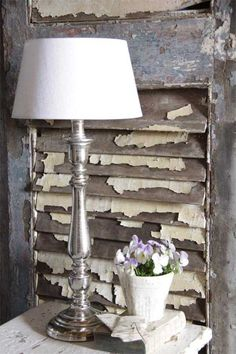 Very nice lamps of Jeanne d'Arc Living