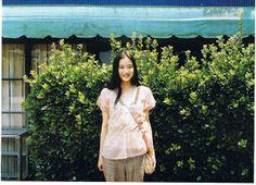 Aoi Yu (on hiatus) Yu Aoi, Mori Girl, Photoshoot Themes, Forest Girl, Japan Photo, Dress With Cardigan, How To Pose, Minimal Fashion, Look Cool