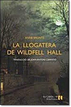 La llogatera de Wildfell Hall, de Anne Brontë