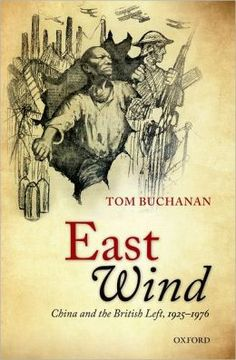 """Tom Buchanan. East Wind: China and the British Left, 1925-1976 (Oxford University Press, 2012); """"Shanghai-Madrid Axis'. Comparing British Responses to the Conflicts in Spain and China, 1936-39"""", (November 2012). On the existence of a Shanghao-Madrid Axis"""" in the period 1936-39. Both the book and the article contain references to those who went to China after having been in Spain during the civil war."""