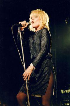 1980 - Debbie Harry