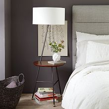 Floor Lamps, Contemporary Floor Lamps & Modern Floor Lamps | West Elm Ryan BR