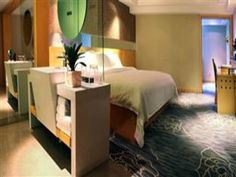 Paco Business Hotel (Ouzhuang Metro Station) - http://guangzhou-mega.com/paco-business-hotel-ouzhuang-metro-station/