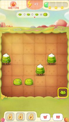 Mr_Wind采集到手机游戏(112图)_花瓣游戏
