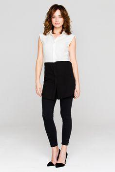 Koszula PE73 - PEPERUNA - Koszule damskie