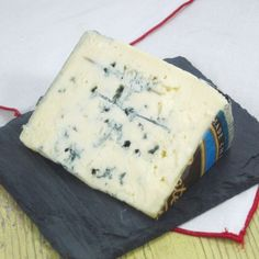 Crater Lake Blue from Pastoral. We love you Pastoral! Crater Lake, Red Fruit, Blue Cheese, Queso, Awards, Sweet, Recipes, Food, Candy