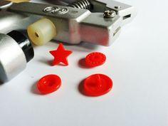 estrellas compatibles con el cabezal T5 del plier de SNAPCLIC ............... estrelles compatibles amb el capçal T5 del plier SNAPCLIC