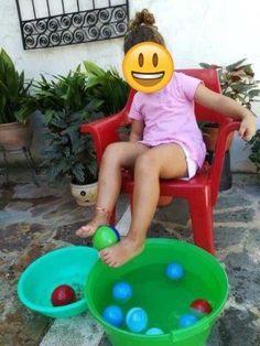 Infant Activities, Activities For Kids, Crafts For Kids, Art Themed Party, Party Themes, Kids Party Games, Practical Life, Reggio Emilia, Pre School