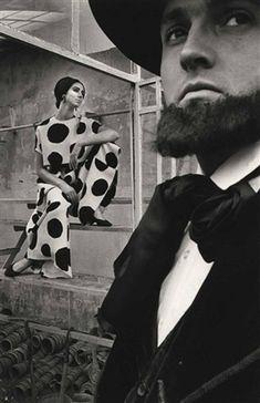 Australian model Maggi Eckardt for Harper's Bazaar photo Jeanloup Sieff 1964 Magnum Photos, Jean Loup Sieff, Paris, Elle Us, Vintage Fashion Photography, Modern Photography, Vogue, New York, Australian Models