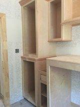 Laundry Cabinets Unfinished