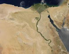 Egipte i el Nil