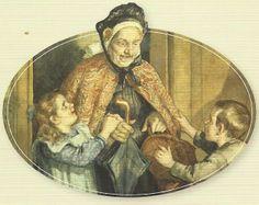 Cornelis Jetses: Hoera oma komt logeren