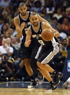 Why the San Antonio Spurs Will Defeat the Miami Heat: #NBA #SanAntonio #Spurs #Miami #Heat