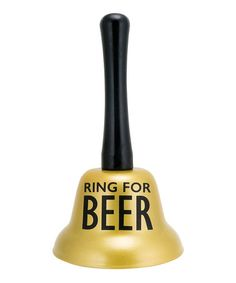 About Face Designs Kray-Zee Bells Ring for Beer Bell 672649853646 Ring My Bell, Face Design, Wall Signs, Wood Wall, Cute Gifts, Decorative Bells, Ring Designs, Gold Rings, Beer