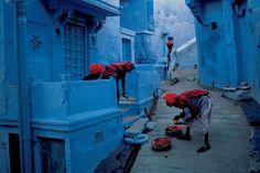 anthony luke's not-just-another-photoblog Blog: Steve McCurry