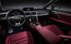 Awesome Lexus 2017: 2016 Lexus RX 350 & RX 450h Preview Vroom vroom