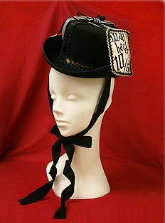 Alice & the Pirates / Headwear / Present BOX Mini Hat (Re-release)