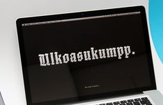 Ulkoasukumppanit - Visual Identity on Branding Served