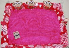 #ValentinesDay Scented Sugar Sensory Tray for Pre-writing Practice #Preschool #Kindergarten