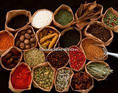 Saúde Sem Glúten: Curry em Pó Caseiro