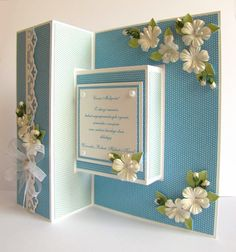 A different fold with a link to the original template here -  http://www.joannasheen.com/tuition-advice/irregular-trifold-fan-card-by-sheila-weaver/