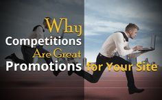 Why Competitions Are Great Promotions For Your Site