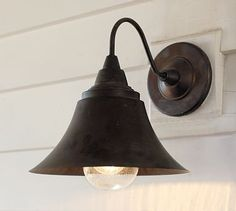 Pottery Barn...THE LIGHTS FROM MY INSPIRATION BATHROOM, YES! FOUND EM