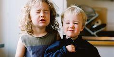6 tips voor als je geen goede band met je broer of zus hebt