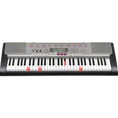 CasioLK-230 61-Key Lighted-Note Keyboard