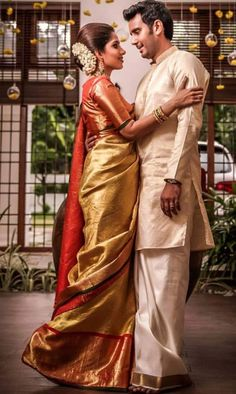 South Indian wedding couple photography couple fashion Trending Gorgeous Looking South Indian Couple Photography Indian Wedding Poses, Indian Wedding Couple Photography, Couple Photography Poses, Indian Bridal, Mehendi Photography, Photography Ideas, Indian Photography, Indian Wedding Sarees, Bengali Wedding