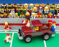 50 States of Lego – ALABAMA