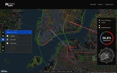 An Emotional Map Of The City, As Captured Through Its Sounds | Co.Design | business + design