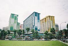 Rocher Centre, Singapore
