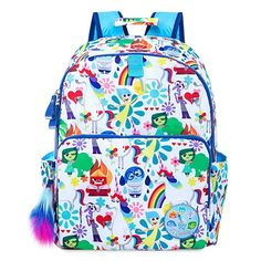 3647c60d972 Product Image of Inside Out Backpack - Personalizable   1. Katken Gifts ·  Disney Bags ...