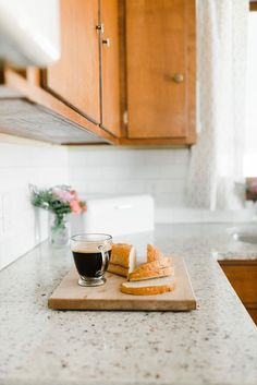 Our Budget Friendly Mid-Century Kitchen Makeover - Dream Green DIY 1960s Kitchen, Mid Century Modern Kitchen, Updated Kitchen, Kitchen On A Budget, Kitchen Redo, Kitchen Remodel, Kitchen Ideas, Kitchen Stuff, Kitchen Cabinets