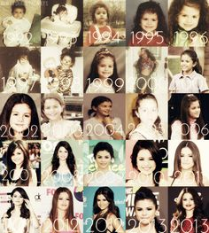 Because Selena Gomez has always been totally awesome.   19 Signs You Are A Selenator
