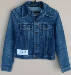 jaqueta jeans - Google Search