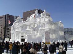 Ice fest frankenmuth mi