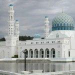 Malaysia Mosque