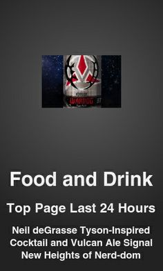 Top Food and Drink link on telezkope.com. With a score of 14. --- Looks Like Georgia's About to Start Letting People Bring Guns Into Bars. --- #telezkopefoodanddrink --- Brought to you by telezkope.com - socially ranked goodness