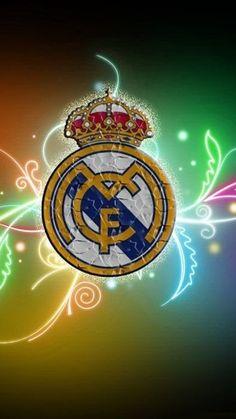 Football Wallpaper, King, Hs Sports, Amor, Real Madrid Logo, Real Madrid Wallpapers, Real Madrid Team, Sergio Ramos, Team T Shirts