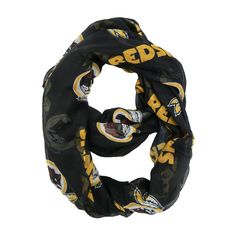 Washington Redskins Infinity Scarf - Alternate