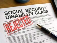 If you applied for long term disability insurance benefits and your claim was denied, you do not have to take on the insurance company alone. Disability Help, Disability Insurance, Life Insurance, Health Insurance, Social Security Office, Insurance Benefits, Social Security Benefits, Chronic Fatigue Syndrome, Denial
