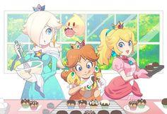 Super Mario Bros, Super Mario Games, Nintendo Super Smash Bros, Super Mario Brothers, Princesa Daisy, Princesa Peach, Super Mario Princess, Nintendo Princess, Harmonie Mario