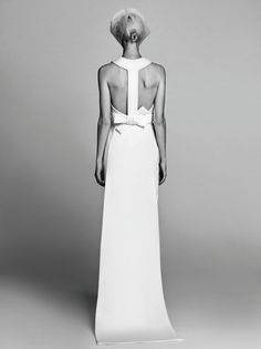 WEDDING GOWN ELEGANCE: VICTOR AND ROLF   ZsaZsa Bellagio - Like No Other