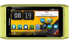 Nokia N8 Belle Update specifications and changes